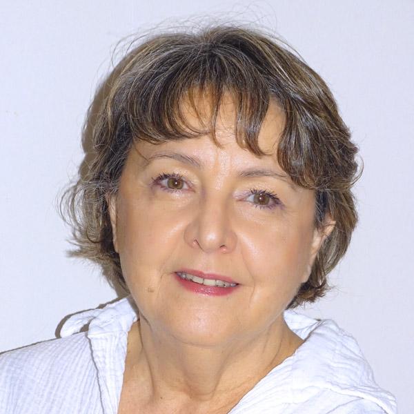 Hélène Becquet Présidente du Rnet